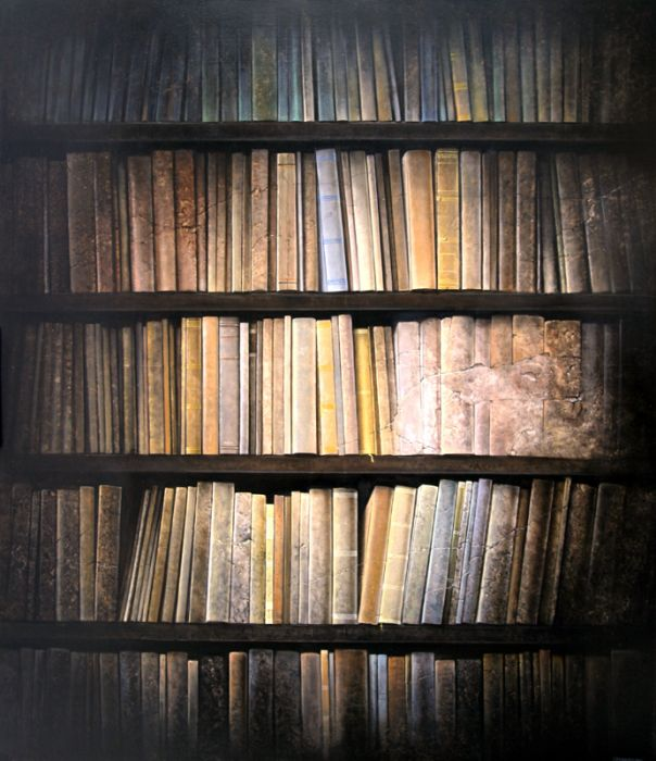 THE DAWN OF BOOKS